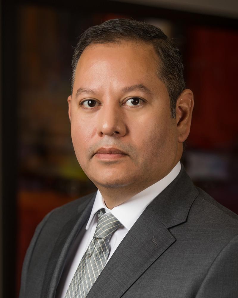 Efraim Gutierrez